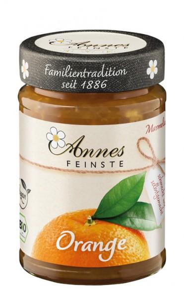 Annes Feinste Bio Orangen-Marmelade