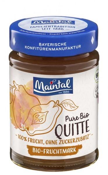 Bio Quittenmark