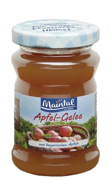 Apfel-Gelee extra - Früchte aus Bayern