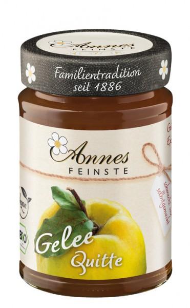 Annes Feinste Bio Quitten-Gelee extra