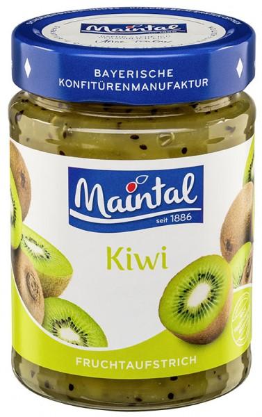 Kiwi Fruchtaufstrich