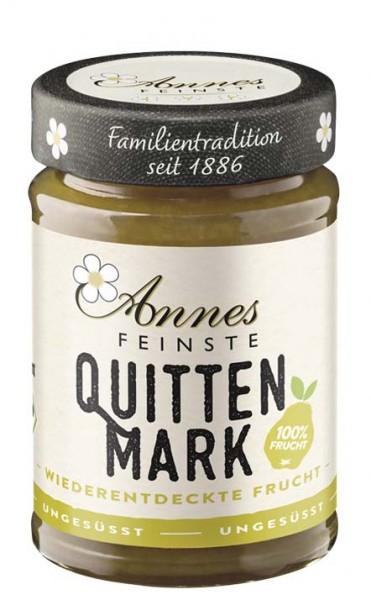 Annes Feinste Bio Quittenmark
