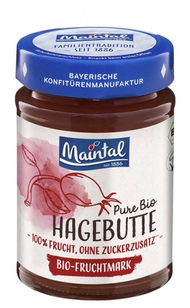 Bio Hagebuttenmark