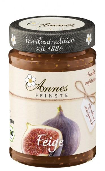 Annes Feinste Bio Feige-Fruchtaufstrich